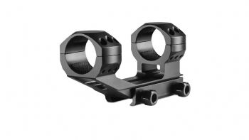 Hawke Tactical Cantilever Scope Mount 30mm Ring Weaver/Picatinny base HIGH 24135